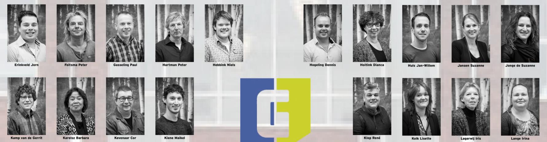 Graafschap College Doetinchem (concept, fotografie, print)